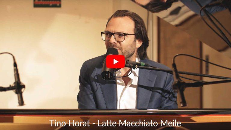 Tino Horat - Latte Machiato Meile