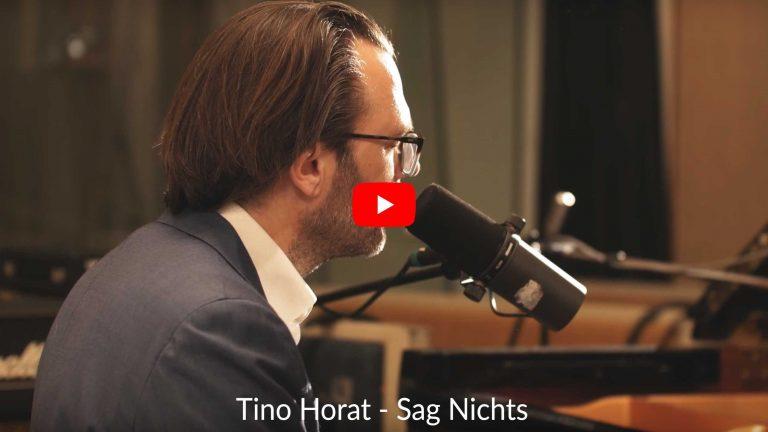 Tino Horat - Sag Nichts